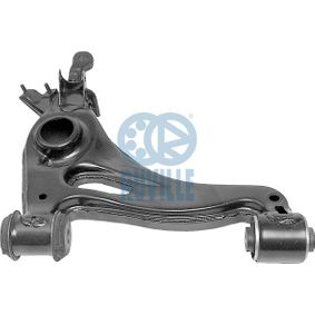Track Control Arm with OEM Number A17 033 00 207