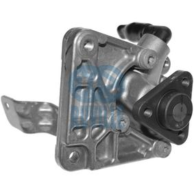 Power steering pump Pressure [bar]: 110bar with OEM Number 32416750423