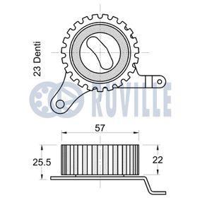 V-Ribbed Belt Set 5601181 PUNTO (188) 1.2 16V 80 MY 2006