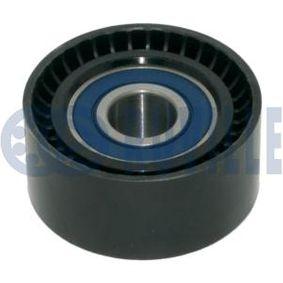 Timing Belt Set with OEM Number 636685