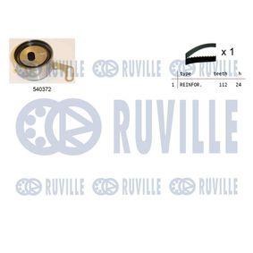 Timing Belt Set Article № 5636870 £ 140,00
