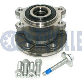 RUVILLE Lagerung, Automatikgetriebe 335704 für AUDI A4 Avant (8E5, B6) 3.0 quattro ab Baujahr 09.2001, 220 PS