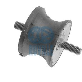 Mounting, automatic transmission Rubber-Metal Mount with OEM Number 2370 1 141 614
