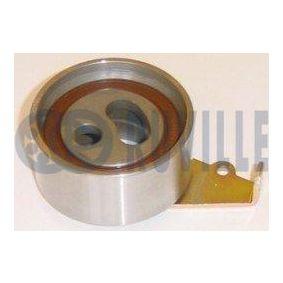 RUVILLE Engine bracket mount Rubber-Metal Mount