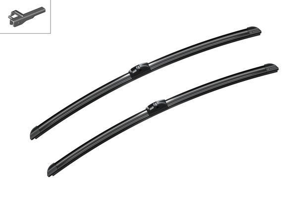 Windscreen Wiper 3 397 009 054 BOSCH A054S original quality