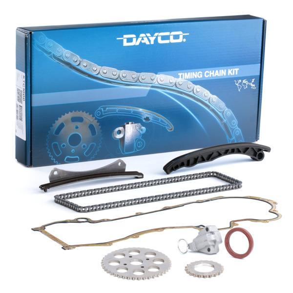 Kit cadena distribución DAYCO KTC1000 conocimiento experto