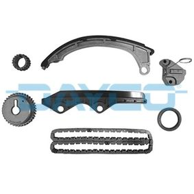 2010 Nissan Note E11 1.4 Timing Chain Kit KTC1010
