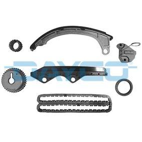 2009 Nissan Note E11 1.4 Timing Chain Kit KTC1010