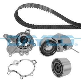 Water pump and timing belt kit Article № KTBWP9661 £ 140,00