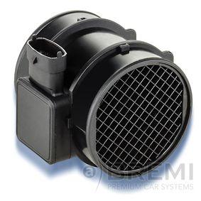 Luftmassenmesser Spannung: 12V, Pol-Anzahl: 4-polig mit OEM-Nummer 90 530 463