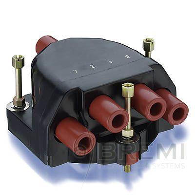 BREMI  6022R Distributor Cap Polyester