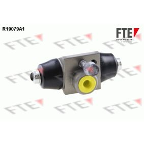 Cylindre de roue R19079A1 Fabia 1 Combi (6Y5) 1.2 ac 2005