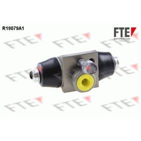 FTE  R19079A1 Radbremszylinder Bohrung-Ø: 19,05mm