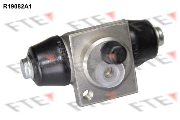 FTE  R19082A1 Cilindro de freno de rueda Calibre Ø: 19,05mm
