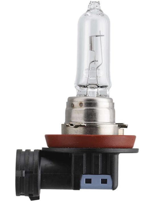Bulb, spotlight 12361B1 PHILIPS H9 original quality