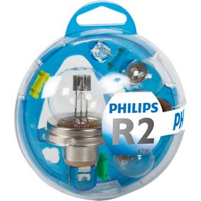 PHILIPS  55721EBKM Sortiment, Glühlampen
