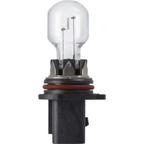 Крушка с нагреваема жичка, фар за дълги светлини PSX26W, 26ват, 12волт 12278C1