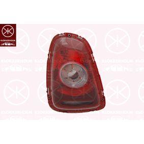 Zier- / Schutzleiste, Stoßfänger schwarz mit OEM-Nummer 7452 J0