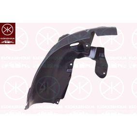 Verkleidung, Radhaus 6043386 MEGANE 3 Coupe (DZ0/1) 2.0 R.S. Bj 2019