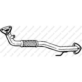Bonnet 2008281 PANDA (169) 1.2 MY 2004
