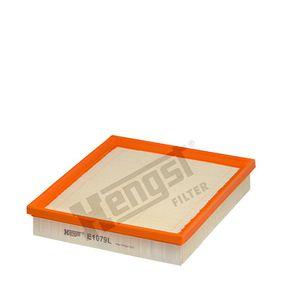 Luftfilter Varenummer E1079L 1300,00kr.