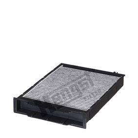 Filter, Innenraumluft Art. Nr. E1939LC 120,00€