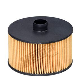 2017 Renault Clio 4 1.2 TCe 120 Oil Filter E823H D263