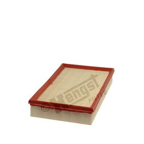 Luftfilter Art. Nr. E341L 120,00€
