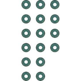 Seal Set, valve stem N92004-00 PUNTO (188) 1.2 16V 80 MY 2000