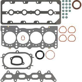 Gasket Set, cylinder head D36897-00 PUNTO (188) 1.2 16V 80 MY 2004