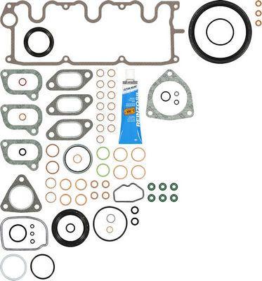 GLASER  S32768-00 Пълен комплект гарнитури, двигател