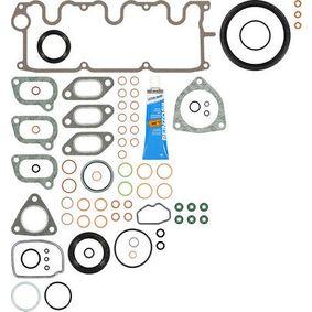 Пълен комплект гарнитури, двигател с ОЕМ-номер 0100 8383