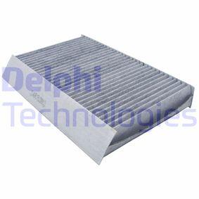 Filter, Innenraumluft TSP0325315C MEGANE 3 Coupe (DZ0/1) 2.0 R.S. Bj 2012