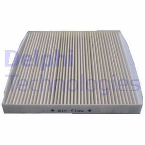 Filter, interior air Article № TSP0325148C £ 140,00