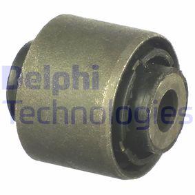 Lagerung, Lenker Ø: 45mm, Innendurchmesser 2: 12mm mit OEM-Nummer 33 32 6 765 534