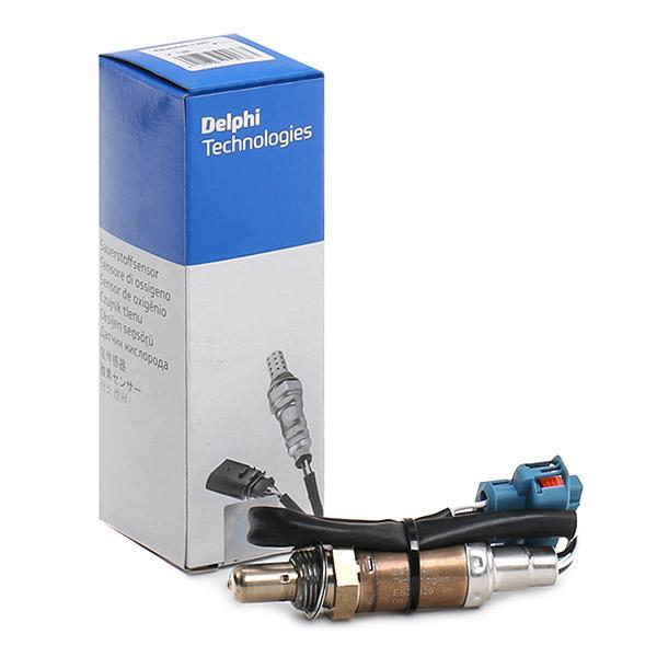Lambda Sensor ES20429-12B1 DELPHI ES20429 in Original Qualität