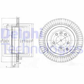 Bremsscheibe Art. Nr. BG3925C 120,00€