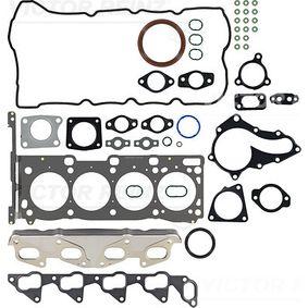 Mazda 6 GH Kombi 2.2D Zylinderkopfdichtung REINZ 01-10025-01 (2.2 MZR-CD Diesel 2011 R2BF)