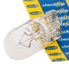 Bulb, indicator W3W, W2,1x9,5d, 12V, 3W 003821100000