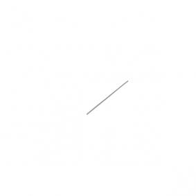 Wiper Blade Rubber 000700035300 PUNTO (188) 1.2 16V 80 MY 2004