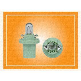 Крушка с нагреваема жичка, фар за дълги светлини S2, 35/35ват, 12волт 002588200000