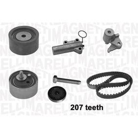 Bulb, instrument lighting B2,4W, B8,3d, 1,2W, 12V 003733100000