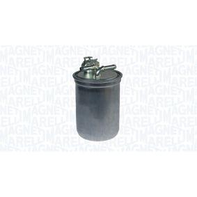 Kraftstofffilter Höhe: 143mm mit OEM-Nummer 1120 224