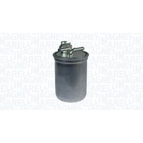 Kraftstofffilter Höhe: 143mm mit OEM-Nummer XM21-9A011-AA