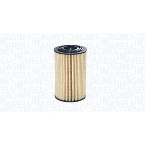 Oil Filter Ø: 66mm, Inner Diameter: 25mm, Height: 104mm with OEM Number S2632 02A500