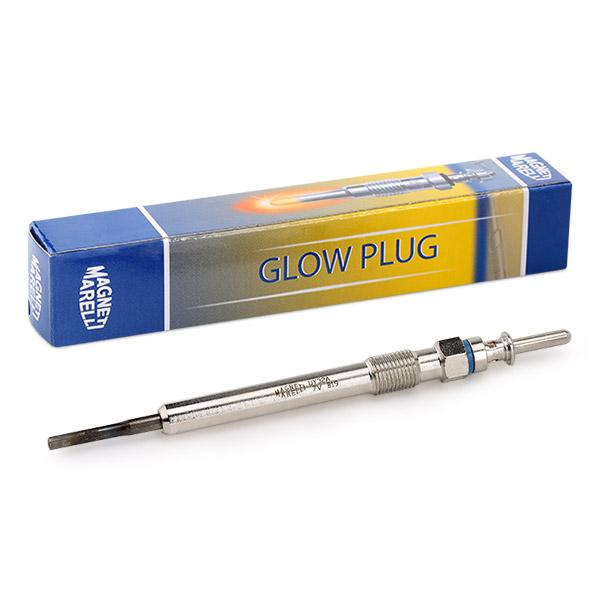 Glühkerzen 062900109304 MAGNETI MARELLI 060900600606 in Original Qualität