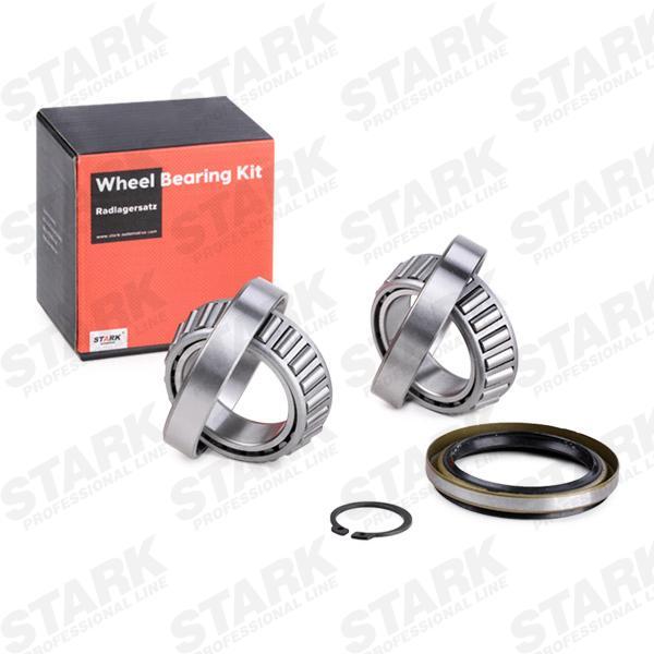 Hub Bearing STARK SKWB-0180566 expert knowledge