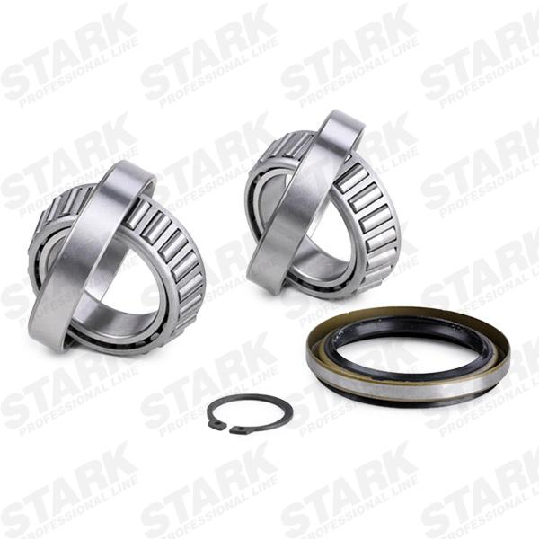 Hub Bearing STARK SKWB-0180566 4059191091829