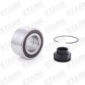 Radlagersatz Art. Nr. SKWB-0180600 120,00€