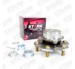 Rodamiento de rueda STARK 7979343
